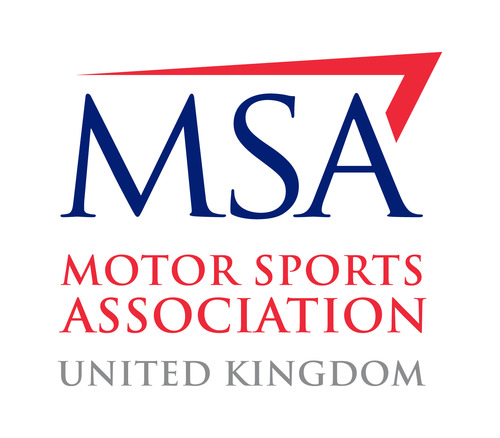 motor sports assoctiation logo