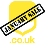 January Special Offers
