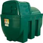 Plastic Bunded Fuel Tanks