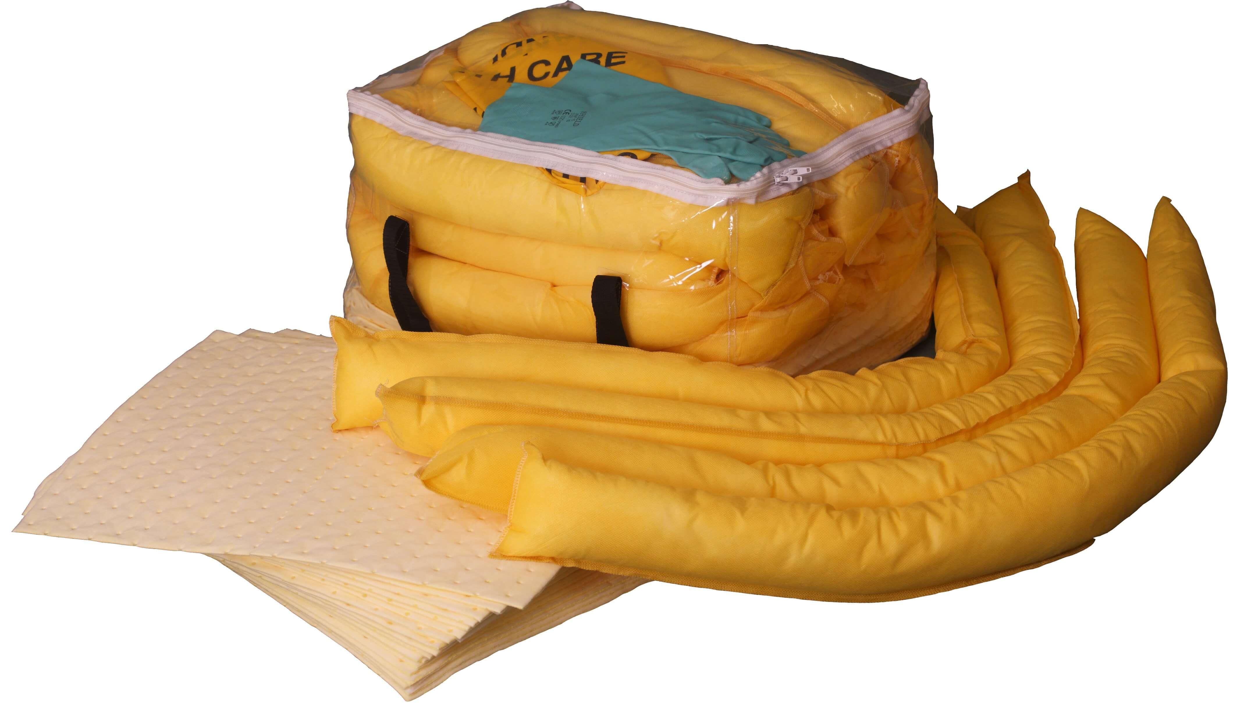 Holdall Chemical Spill Kit