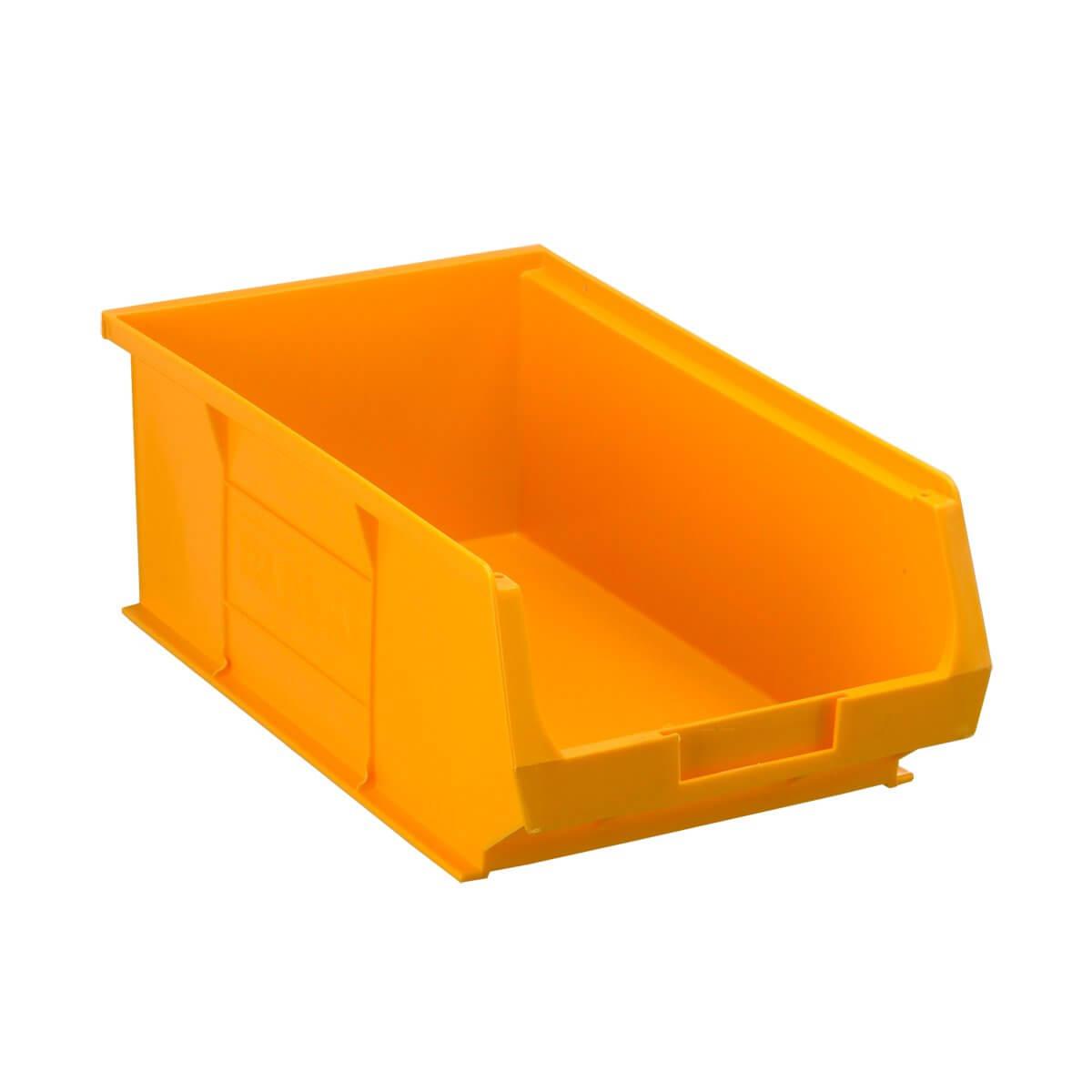 TC4 Picking Bin - Yellow