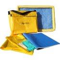 Plant Nappy Shoulder Bag Spill Kit