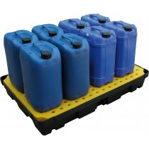 100 Litre Spill Tray
