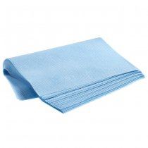 Multi Purpose Cleaning Cloths Blue
