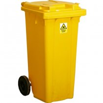 140 Litre Clinical Waste Bin