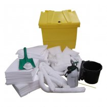 1½ Barrel SOPEP Spill Kit | 296 Litres