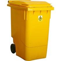 360 Litre Clinical Waste Bin