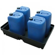 60 Litre Spill Tray