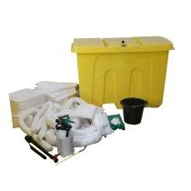 7 Barrel SOPEP Spill Kit | 1100 Litres