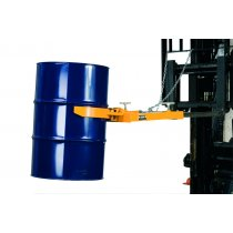 Automatic Drum Clamps