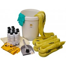 Battery Acid Spill Kit (24 Litre)