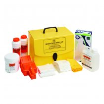 Biohazard Spill Kit - 2 Litre