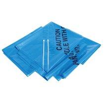 Blue Disposal Bags