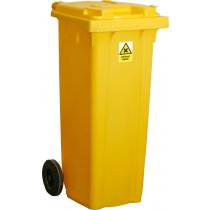 120 Litre Clinical Waste Bin