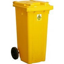 140 Litre Clinical Waste Bin