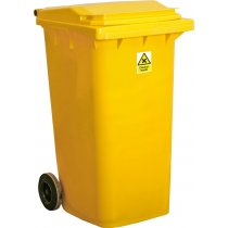 240 Litre Clinical Waste Bin