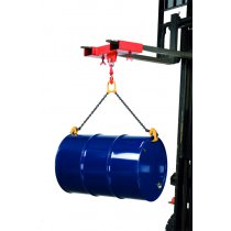Drum & Barrel Lifter