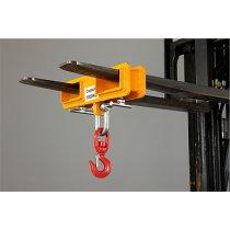 Fork Mounted Crane Hooks