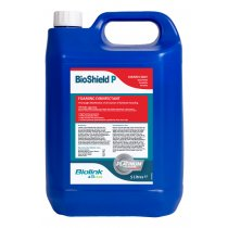 DEFRA Approved Liquid Disinfectant