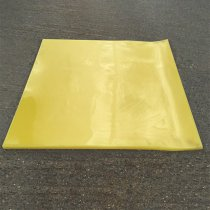 Polyurethane Dran Cover