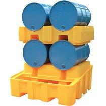 Drum Racking System