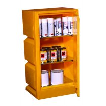 Poly Storage Cabinet 30