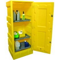 Poly Storage Cabinet 70