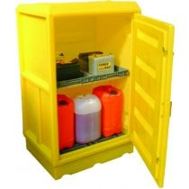 Poly Storage Cabinet 225
