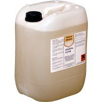 Oil Degreaser (General)