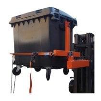 IWBL-2 Wheelie Bin Lifter