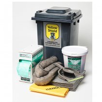 Commercial Kitchen Spill Kit