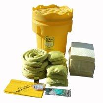 Overpack Chemical Spill Kit