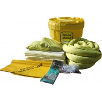 Chemical Overpack Spill kit (90 Litre)