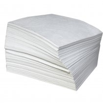 Mediumweight Oil Only Absorbent Pads - Bag of 100