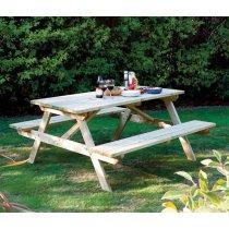 Picnic Table 4 feet