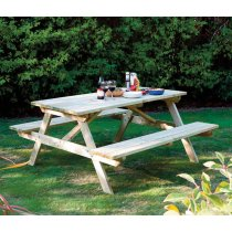 Picnic Table 5 feet
