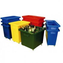 135 Litre Wheeled Container