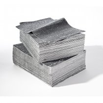 Recycled Heavyweight Pads Stacked