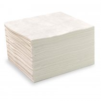Economy Heavyweight Oil Pads | 100 Boxed