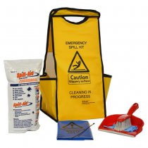 Spill Aid Caddy