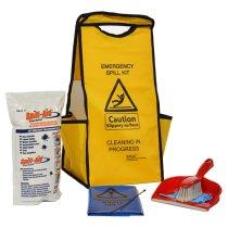 Spill Aid Caddy