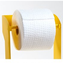 Heavyweight Oil Only absorbent pads - Bag of 100
