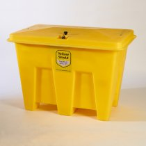 Static Chemical Spill Kit - 350 Litres