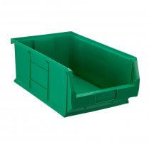 TC7 Picking Bin - Green