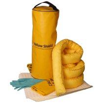 Tube Chemical Spill Kit