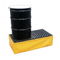 Ultra 2 Drum Flexible Spill Pallet