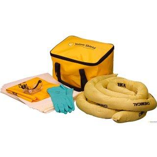 Carry Bag Chemical Spill Kit - 35 Litre