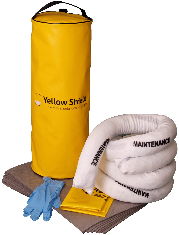 Tube Spill Kit