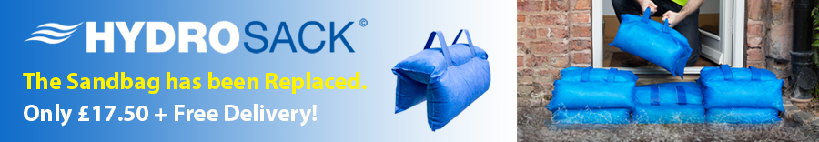 HydrSack (2pk) + Free Delivery
