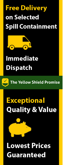 The Yellow Shield Promise